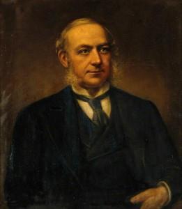Sir John Eric Erichsen